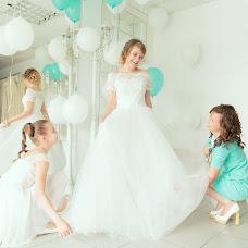 Wedding photographer Mariya Pleshkova (Maria-Pleshkova). Photo of 16.08.2016