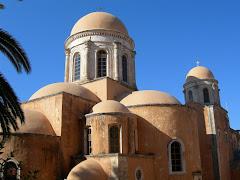 Monuments religieux