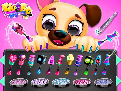 Kiki & Fifi Pet Beauty Salon - Haircut & Makeup 4.0.34 screenshots 22