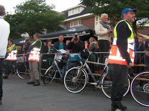 Photo: Harry van de fietsende brigade.
