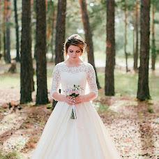 Wedding photographer Oksana Vedmedskaya (Vedmedskaya). Photo of 02.12.2017