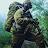 Commando Ops - Best Action Games 2020 logo