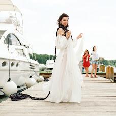 Wedding photographer Aziza Shirinova (sympheria). Photo of 07.06.2014