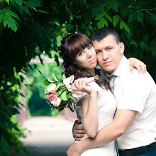 Wedding photographer Anton Lazarev (lazorock). Photo of 09.06.2014
