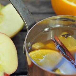 Apple Cider Recipes.