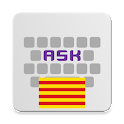 Catalan for AnySoftKeyboard icon