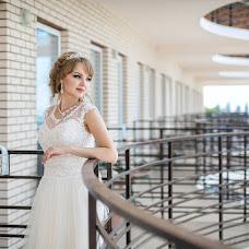 Wedding photographer Artur Slyadnev (Sainmaker). Photo of 05.09.2017