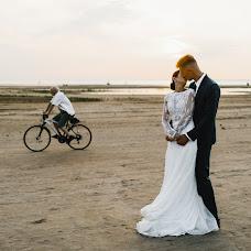 Wedding photographer Andrey Radaev (RadaevPhoto). Photo of 16.09.2018