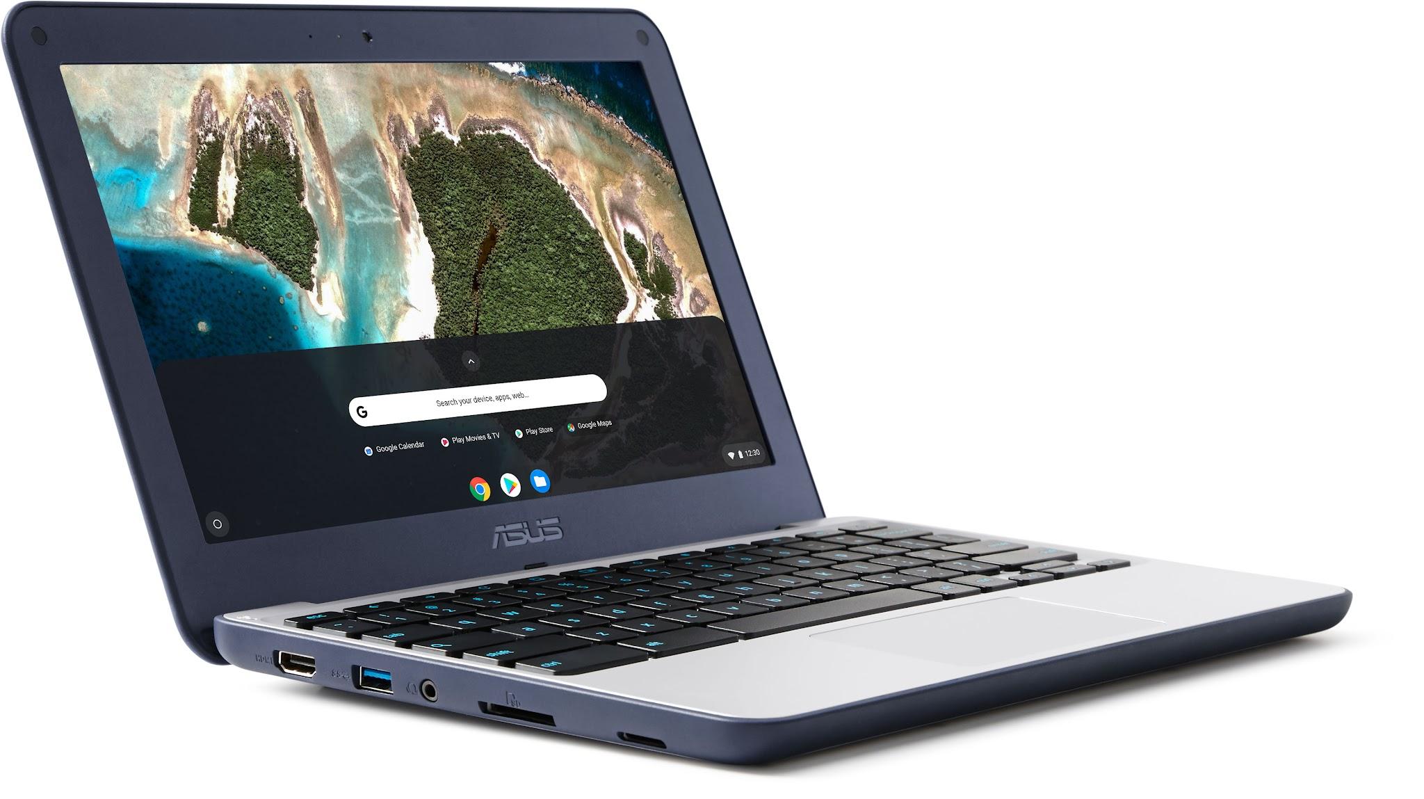 ASUS Chromebook C202 - photo 3