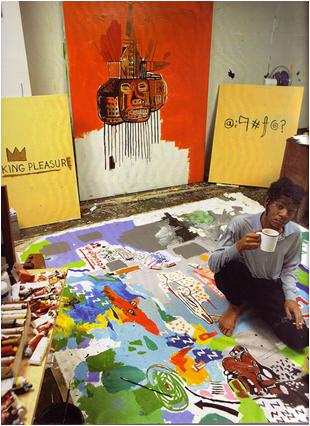 Remembering A Life: Jean-Michel Basquiat