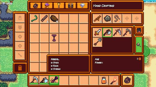 Pixel Survival Game 3 Mod Apk 4