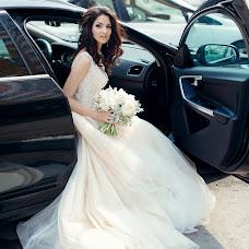 Bryllupsfotograf Natasha Fedorova (fevana). Foto fra 05.04.2019