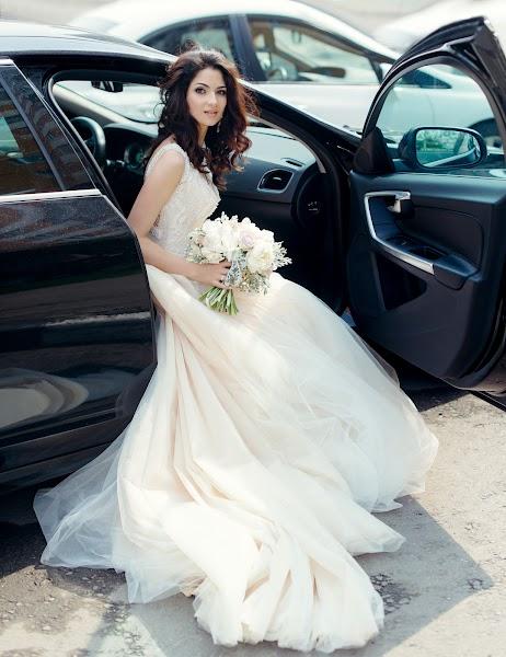 Wedding photographer Natasha Fedorova (fevana). Photo of 05.04.2019
