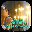 Frases Cristianas para Jóvenes icon