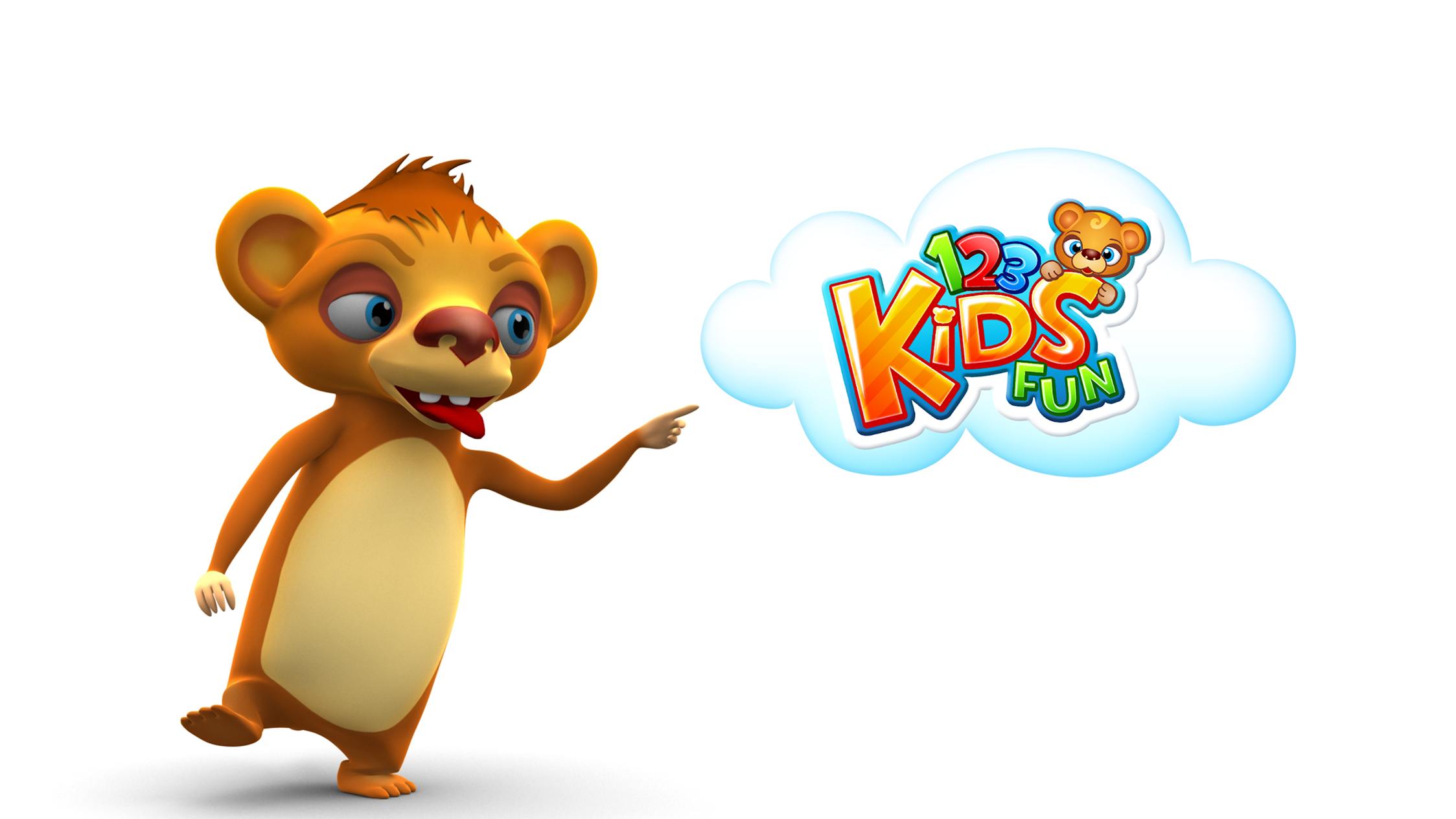 123 Kids Fun Apps - Educational apps for Kids