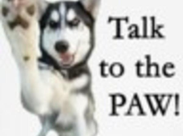 Raw Feeding For Pets Recipe