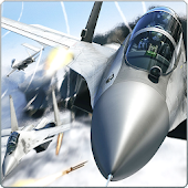 F18 F16 Dogfight Air Attack 3D