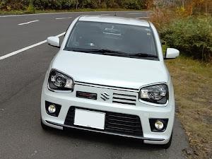 アルトワークス HA36S 4WD 5MTのカスタム事例画像 マッキーさんの2020年10月21日07:32の投稿