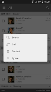 FonTel - Call Recorder- screenshot thumbnail