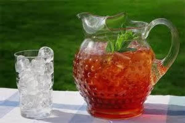 Iced Tea -- Presto Recipe
