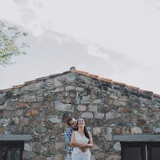 Fotograful de nuntă Pablo Denis (Pablodenis). Fotografia din 27.05.2018