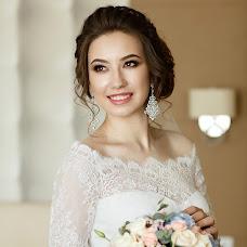 Wedding photographer Ekaterina Kuznecova (KuznetsovaKate). Photo of 17.05.2017