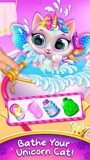 Twinkle - Unicorn Cat Princess screenshots 6
