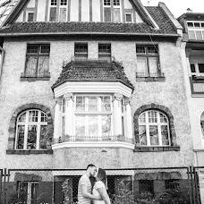 Wedding photographer Anya Melnik (melnikania). Photo of 23.05.2017