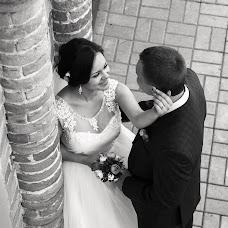 Wedding photographer Alekandra Mardirosova (xlebobylka). Photo of 18.07.2018