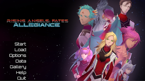 Rising Angels: Allegiance- screenshot thumbnail