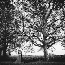 Wedding photographer ROBERTA DE MIN (deminr). Photo of 21.09.2016