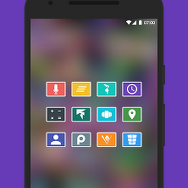 Lai - Icon Pack v4.7