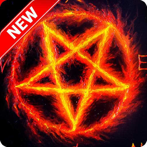 Pentagram Wallpaper Apps On Google Play