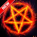 Pentagram Wallpaper icon