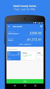 TransferGo: Money Transfer- screenshot thumbnail