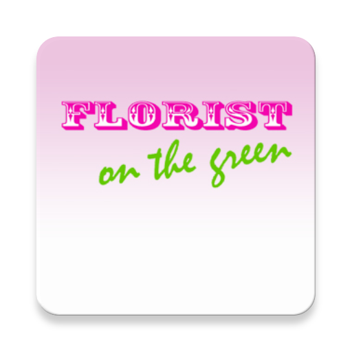 商業App|The Florist on the Green LOGO-3C達人阿輝的APP
