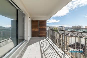 Appartement 3 pièces 56,53 m2