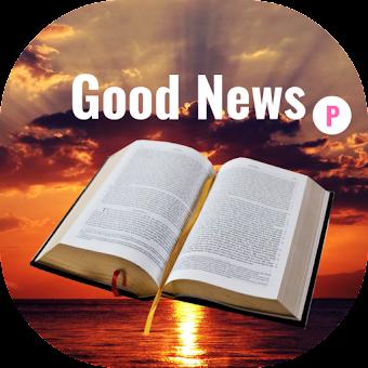 Mod Hacked APK Download Good News Bible (Premium) 50+