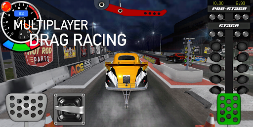 Door Slammers 2 Drag Racing 3.1007 screenshots 1