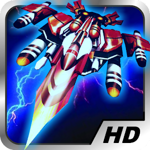 Air  Fighters  Aerial battle for PC and MAC