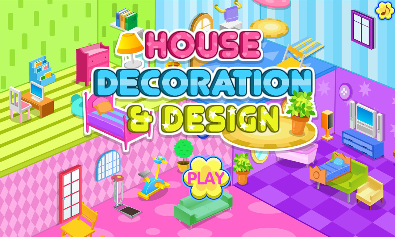 House decoration and design- screenshot