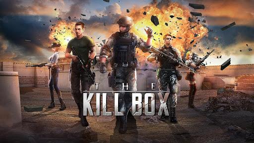 The Killbox: Caja de muerte MX screenshot 1