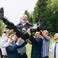 Wedding photographer Denis Schepinov (Shchepinov). Photo of 02.01.2017