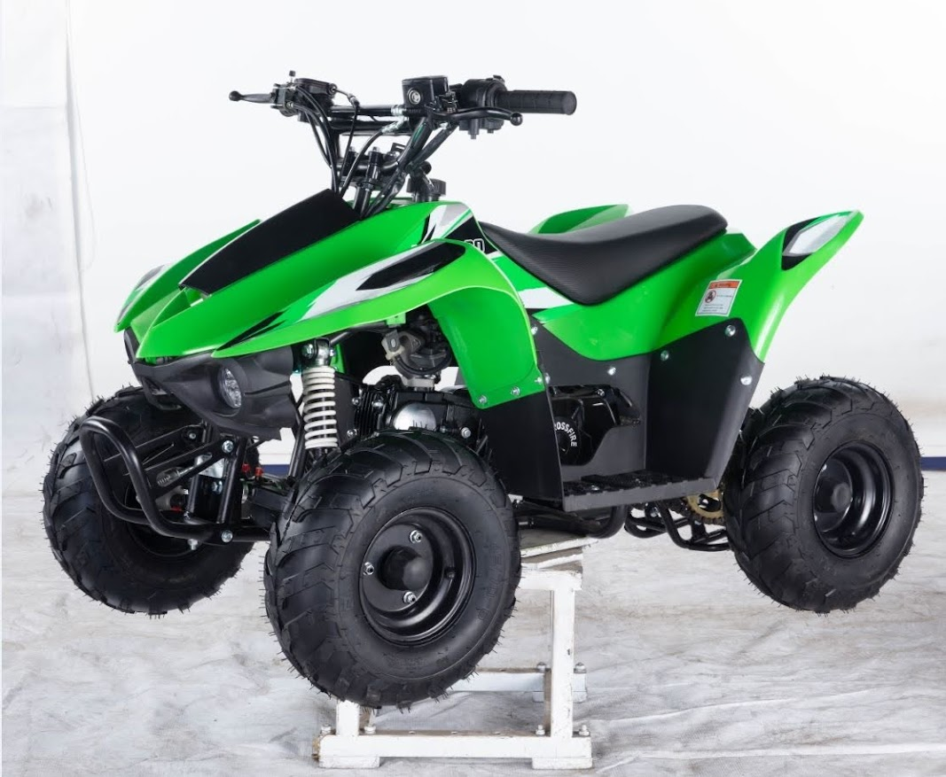 90cc Kanga Junior Kids Mini Quad Bike Crossfire 90 Fun ATV