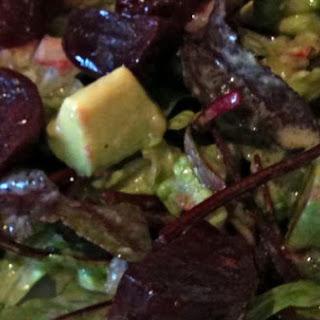 Baby Beet Salad