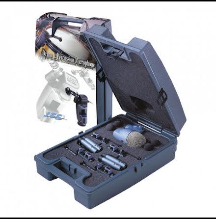 JTS NXB-5M - Mikrofonpack