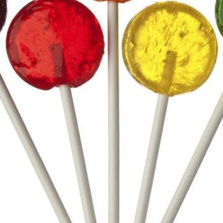 How do I Make Sugar Free Lollipops?.