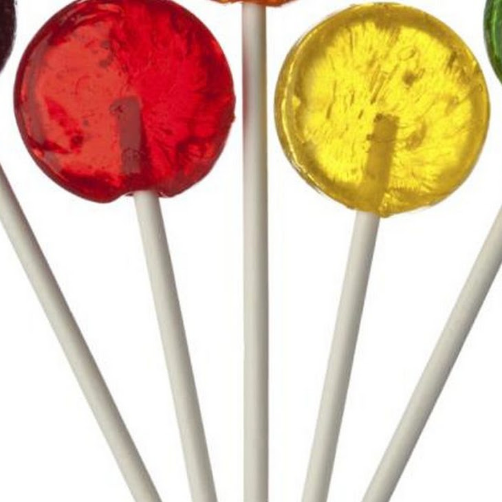How do I Make Sugar Free Lollipops?