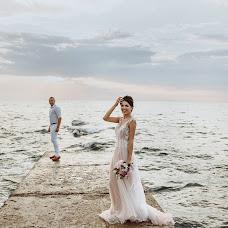 ช่างภาพงานแต่งงาน Sergey Belyy (BelyySergey) ภาพเมื่อ 01.07.2019