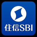 住信SBIネット銀行 icon